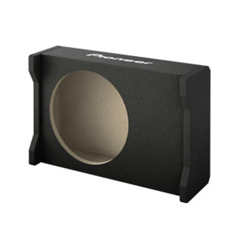 "PIONEER Downfiring Enclosure for 10"" Shallow Subs (UDSW250D) - Extreme Electronics"
