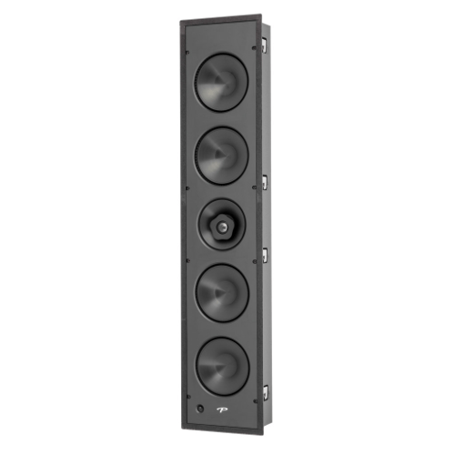 PARADIGM  CI Elite Series Left/Right/Center In Wall Speaker with Intergrated Back Box (E7-LCR) - Extreme Electronics