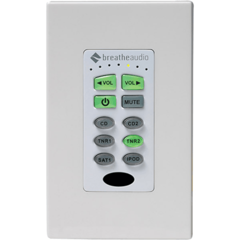 Breathe Audio Elevate 6.6 System Keypad (BA6640KP)