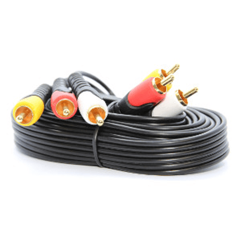ULTRALINK Stereo Audio/Video Cable (UHS148) - Extreme Electronics