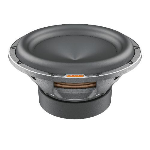 "HERTZ Mille Pro 10"" Dual 4 Ohm 600W RMS Subwoofer (MP250D43) - Extreme Electronics"