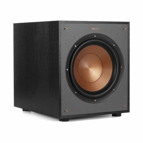 "KLIPSCH 12"" Reference Subwoofer (R120SW) - Extreme Electronics"