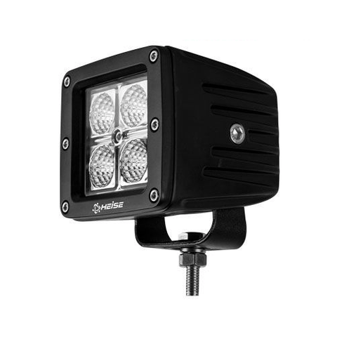 "HEISE CREE 3"" 4 LED CUBE LIGHT, each (HECL2) - Extreme Electronics"