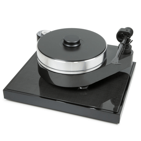Pro-Ject RPM 10 Carbon Turntable (No Cartridge) - Extreme Electronics