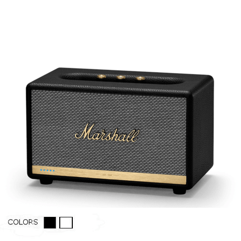 Marshall Acton II Bluetooth Speaker (ACTON BT II) - Extreme Electronics