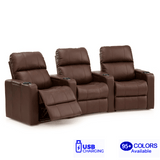 Palliser Elite Home Theater Seating - Extreme Electronics