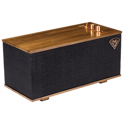 KLIPSCH The One II Heritage Wireless Bluetooth Speaker, Walnut (THEONEWII) - Extreme Electronics