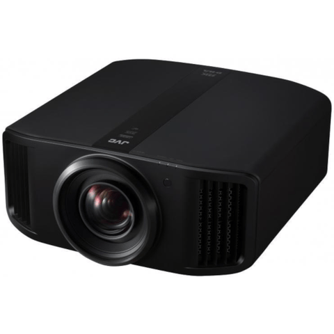 JVC 4K D-ILA Projector With 8K E-Shift (DLNANX9B) - Extreme Electronics