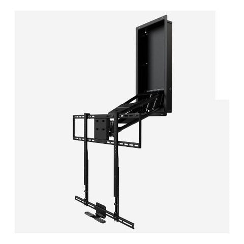MANTEL MOUNT MM750 Pro Pull Down TV Mount - Extreme Electronics