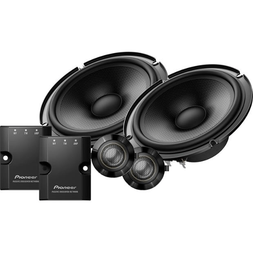 PIONEER Z Series HIGH PERFORMANCE 6 5