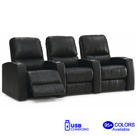 Palliser Pacifico Home Theater Seating - Extreme Electronics