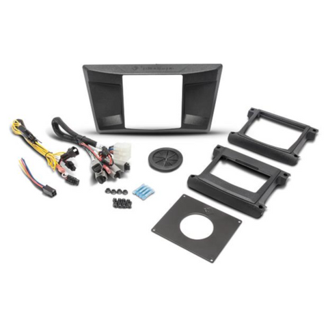 ROCKFORD FOSGATE Dash Kit for Select Yamaha YXZ Models (RFYXZ-PMXDK) - Extreme Electronics