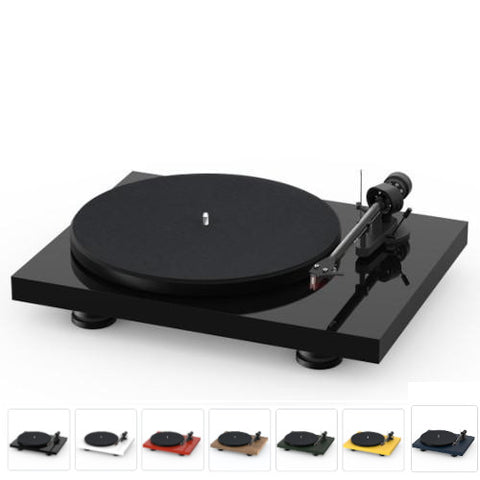 PRO-JECT Debut Carbon EVO Turntable with 2M Red Cartridge - Extreme Electronics