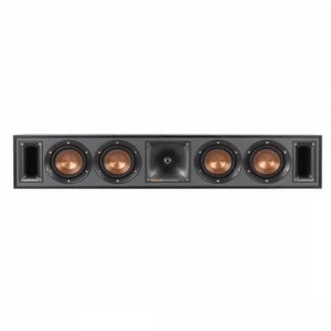"KLIPSCH REFERENCE Quad 3.5"" Center Speaker (R34C) - Extreme Electronics"
