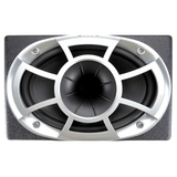 "WET SOUNDS 6"" x 9"" surface-mount marine speakers, PAIR (REV69SMB) - Extreme Electronics"