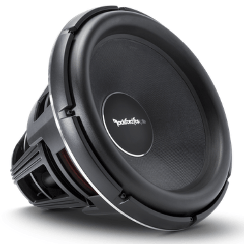 "Rockford Fosgate Power 19"" T3 Single 1-Ohm Superwoofer (T3S1-19) - Extreme Electronics"