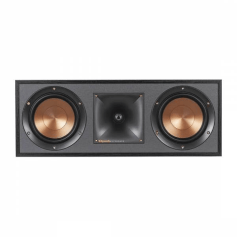 "KLIPSCH REFERENCE Dual 5.25"" Center Speaker (R52C) - Extreme Electronics"