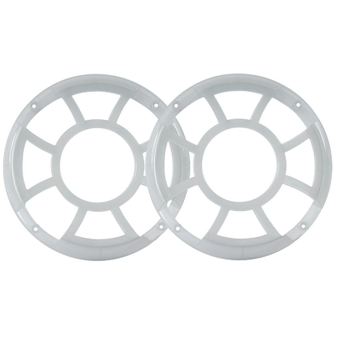 Wet Sounds REV8 Translucent Grilles (PAIR)