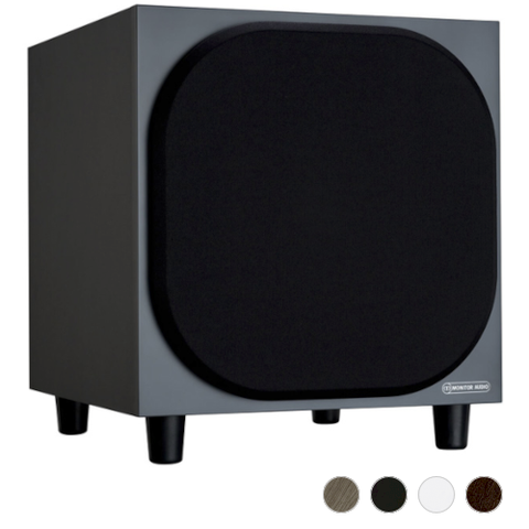 MONITOR AUDIO Bronze W-10 Subwoofer - Extreme Electronics