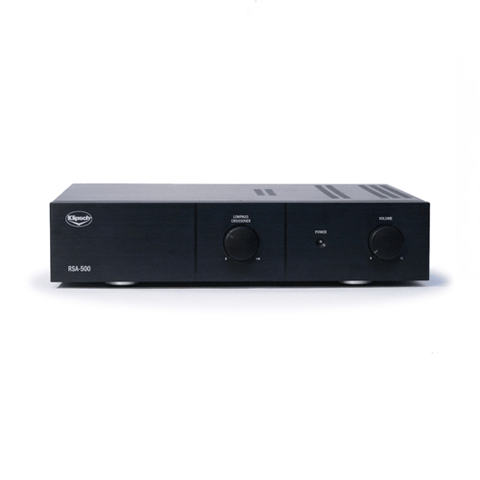 KLIPSCH RSA-500 Subwoofer Amplifier