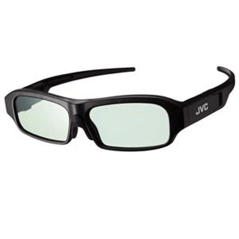 JVC 3D RF ACTIVE SHUTTER GLASSES FOR JVC PROJECTORS - Extreme Electronics