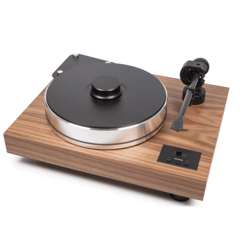 Pro-Ject Xtension 10 Evolution, Walnut (No Cartridge) - Extreme Electronics