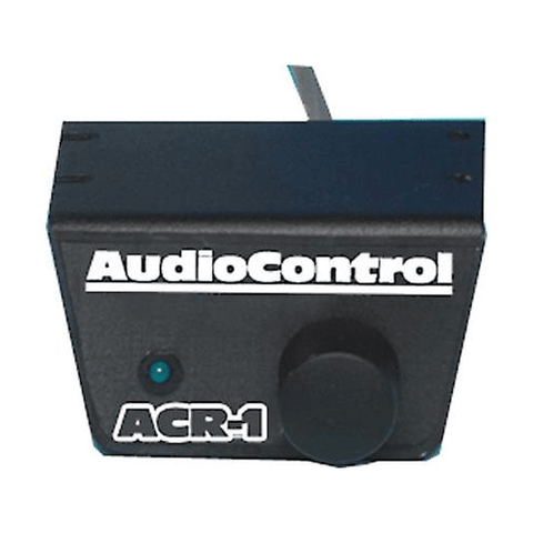 Audio Control Wired remote for select AudioControl processors (ACR1)