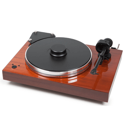 PRO-JECT Xtension 9 Evolution, Mahogany, No Cartridge - Extreme Electronics