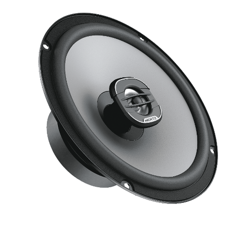 "HERTZ UNO 6.5"" Coaxial Speakers 150W RMS, pair (X1653)"