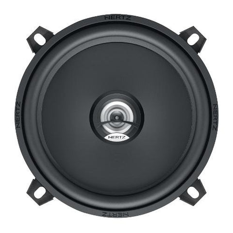 "HERTZ Dieci 5.25"" 2-Way Coaxial Speakers, Pair (DSX1303) - Extreme Electronics"