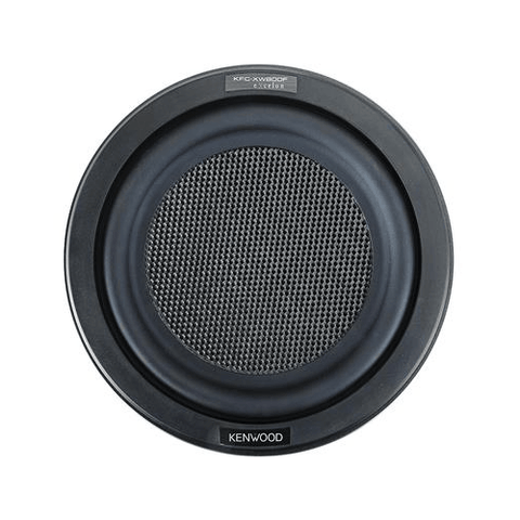 KENWOOD Excelon Shallow-mount 8