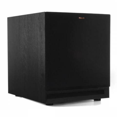 "KLIPSCH 10"" Reference Premiere Powered 450 Watt Subwoofer (SPL100NAB) - Extreme Electronics"