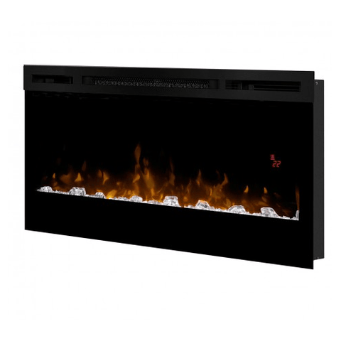 "DIMPLEX Prisim 34"" Firebox - Extreme Electronics - The Best for Less! Brandon, Manitoba"