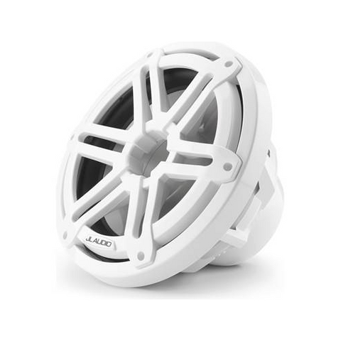 "JL AUDIO M3 Series 10"" Marine Subwoofer White Sport Grille (93530) - Extreme Electronics"