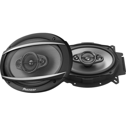 "Pioneer PREMIUM A-Series 6""x9"" 4-way car speakers, pair (TS-A692F) - Extreme Electronics"