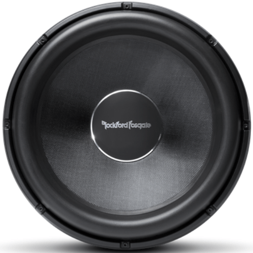 "ROCKFORD FOSGATE Power 19"" T3 Single 1 Ohm Superwoofer (T3S1-19) - Extreme Electronics"