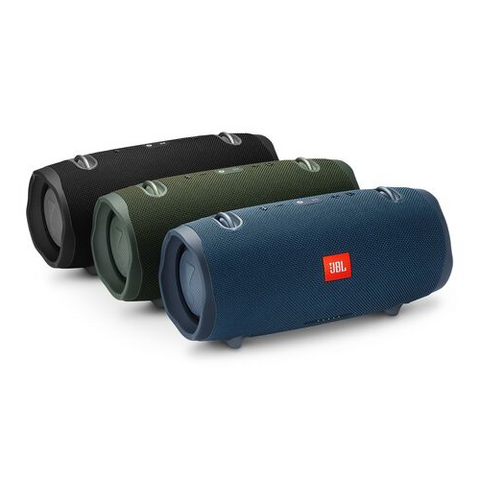 JBL Xtreme 2 Waterproof Bluetooth Speaker with up to 15 Hous of Battery life - Extreme Electronics