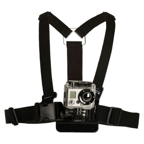 GoPro Junior Chesty Mount (ACHMJ301) - Extreme Electronics