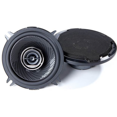 "KENWOOD 5 1/4"" 2-Way Performance Series Speakers, Pair (KFC-1396PS) - Extreme Electronics"