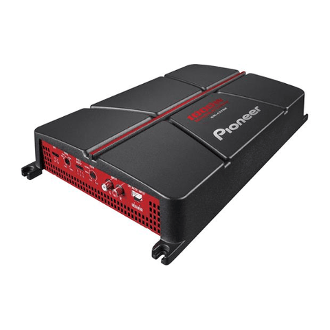 PIONEER 2-channel car amplifier — 150 watts RMS x 2 - Extreme Electronics