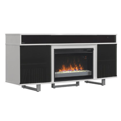 BELLO Enterprise Media Mantle, White (NEWENT) - Extreme Electronics