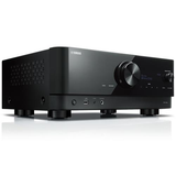 YAMAHA 8K 7.2 Channel Home Theatre Network Receiver with MusicCast (RXV6A) - Extreme Electronics