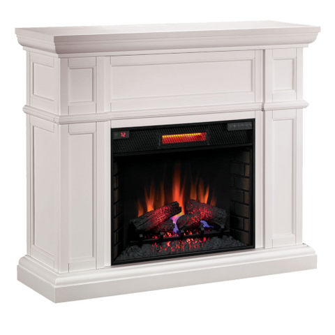 BELLO Artesian Mantle, White - Extreme Electronics