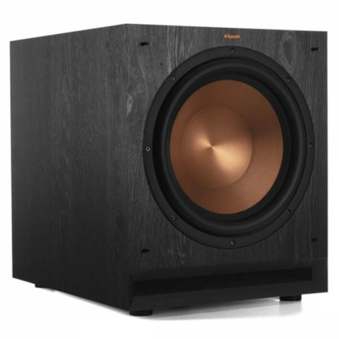 "KLIPSCH 15"" Reference Premiere Powered 800 Watt Subwoofer (SPL150NAB) - Extreme Electronics"