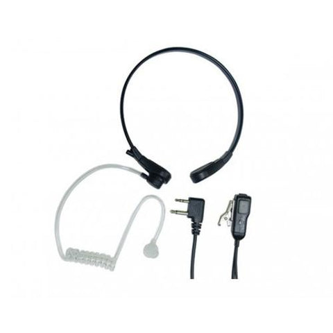 MIDLAND Acoustic Throat Mic - Extreme Electronics