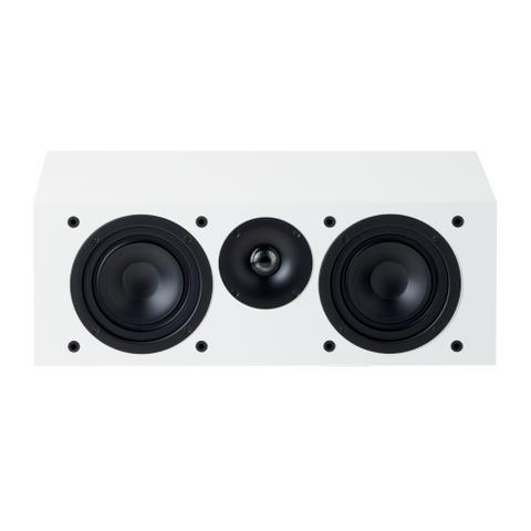 PARADIGM Monitor SE 2000C Center Channel Speaker, White (MONITORSE2000C) - Extreme Electronics