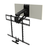 MANTEL MOUNT MM700 Pro Series Pull Down TV Mount - Extreme Electronics