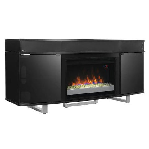 BELLO Enterprise Media Mantle, Black (NEWENTB) - Extreme Electronics