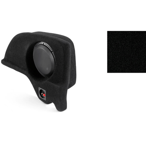 JL AUDIO Stealthbox® for 2011-Up Jeep Grand Cherokee with Black or Light Frost Interior (94508) - Extreme Electronics