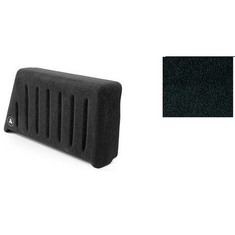 JL AUDIO Stealthbox® for 2007-2012 Jeep Wrangler Unlimited - Dark Grey (94418) - Extreme Electronics